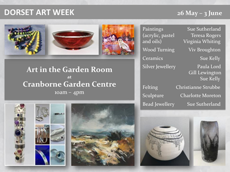 Dorset Art Week